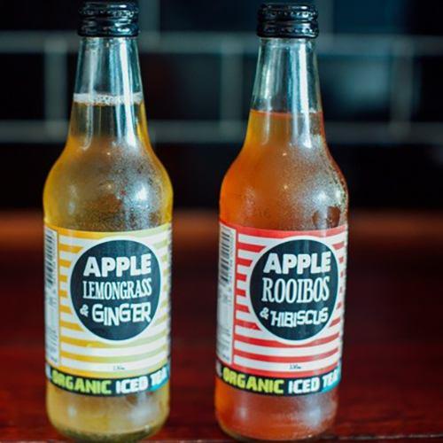 Organic Soft Drinks Bru